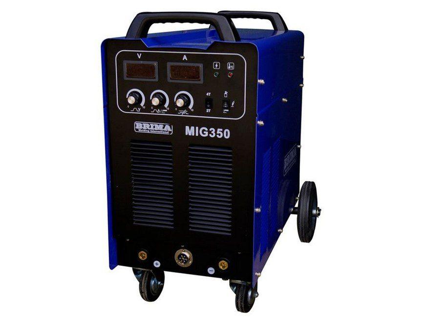 BRIMA MIG-350