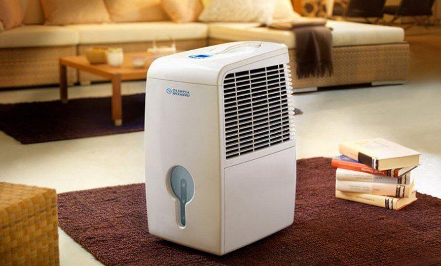 функционал тепловентилятора