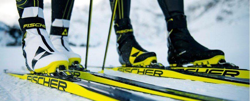 производители беговых лыж