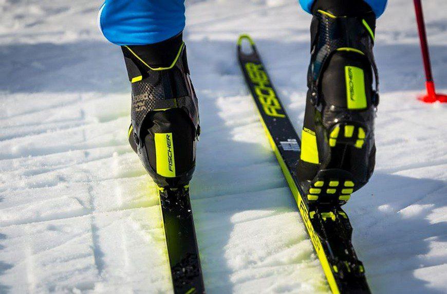 Какие лыжи выбрать