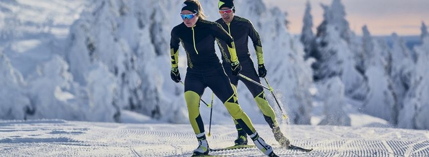 Какие беговые лыжи лучше купить
