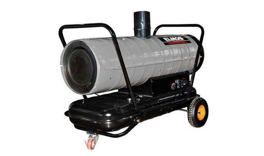 Elmos DH253 (26 кВт)