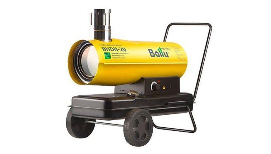 Ballu BHDN-20 (20 кВт)