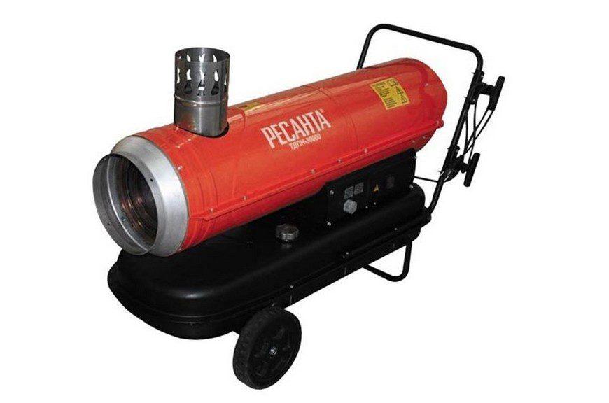 РЕСАНТА ТДПН-30000 (30 кВт)