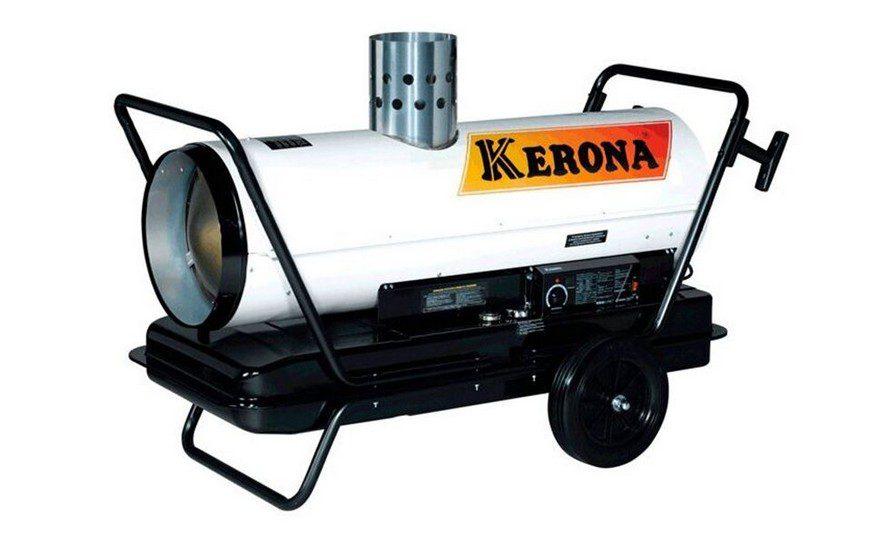 Kerona PID-90 (28 кВт)