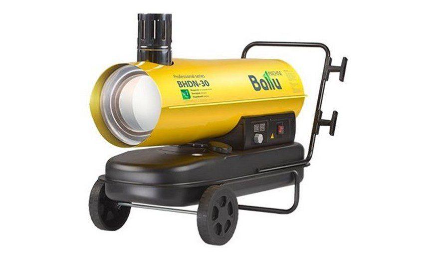 Ballu BHDN-30 (30 кВт)