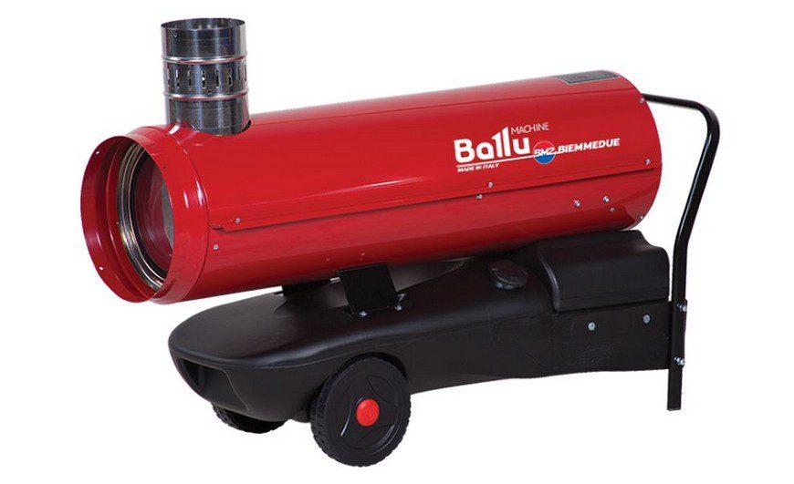 Ballu EC 32 (34.1 кВт)