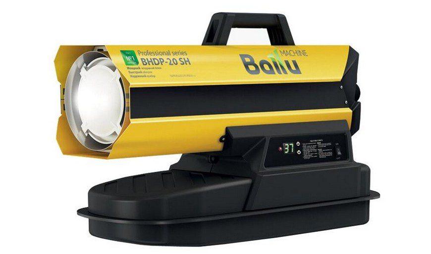 Ballu BHDP-20 SH (20 кВт)