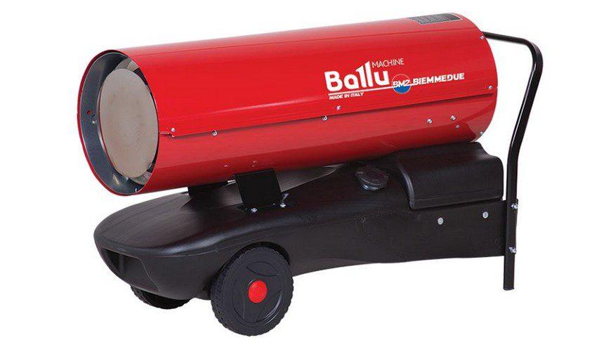 Ballu GE 36 (38.4 кВт)