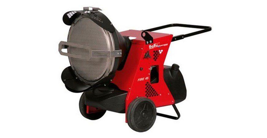 Ballu FIRE 45 1 SPEED (45.5 кВт)