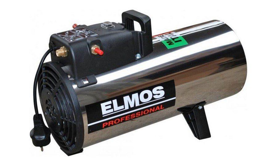 Elmos GH12 (12 кВт)