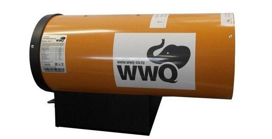 WWQ GH-15 (17 кВт)