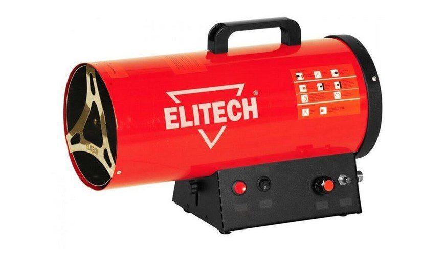 ELITECH ТП 15ГБ (15 кВт)