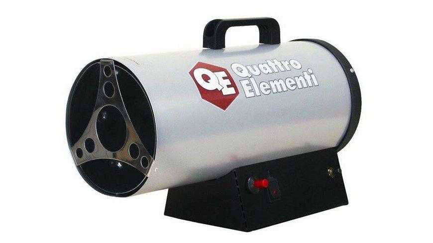 Quattro Elementi QE-12G (12 кВт)