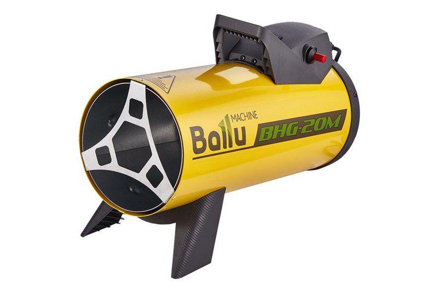 Ballu BHG-20M (17 кВт)