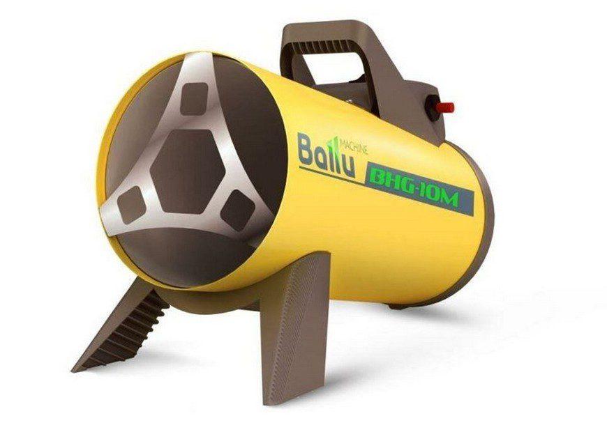 Ballu BHG-10M (10 кВт)