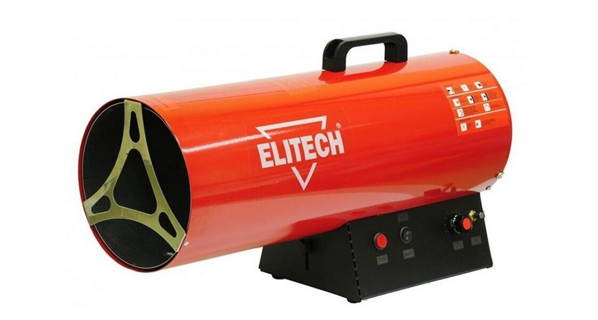 ELITECH ТП 30ГБ (30 кВт)