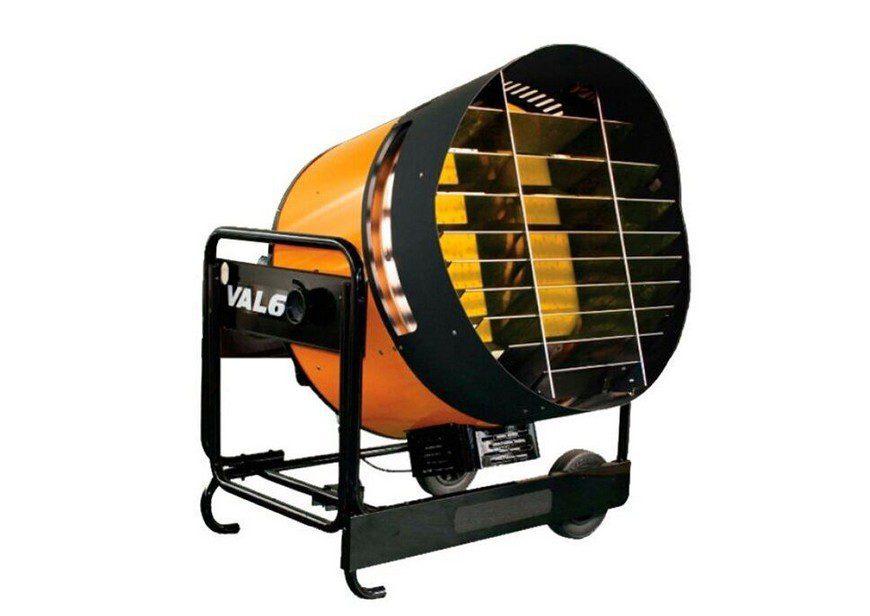 Caiman VAL6 GN5 (42.2 кВт)