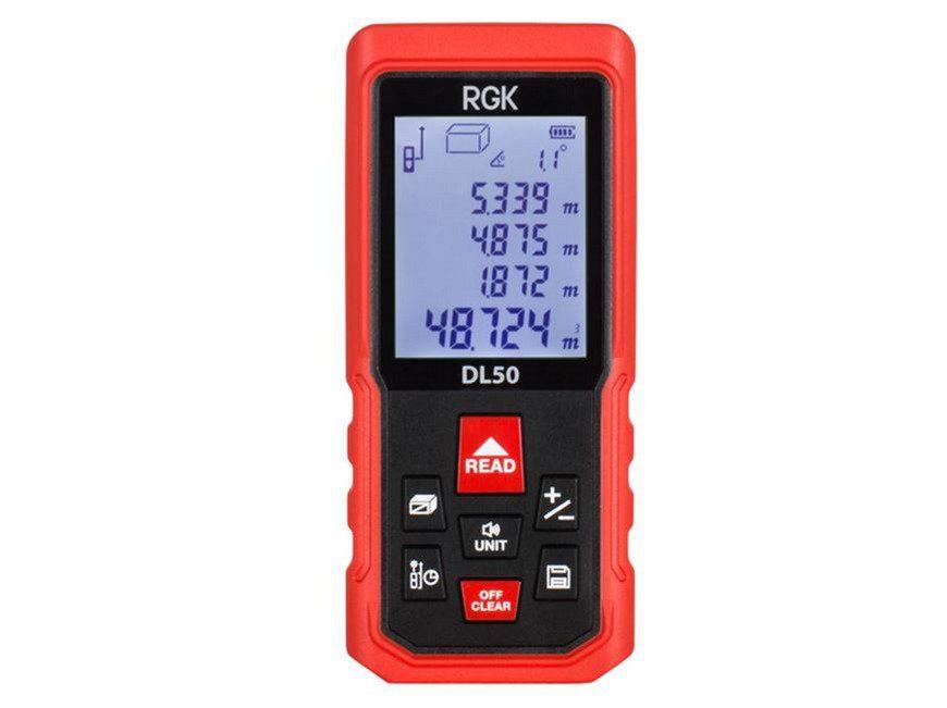 RGK DL50 50 м