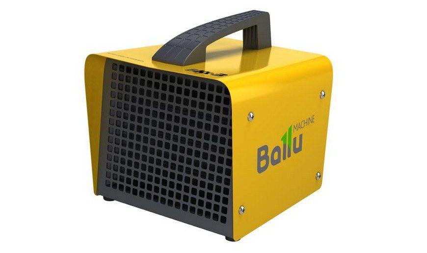 Ballu BKX-3 без горелки (2 кВт)