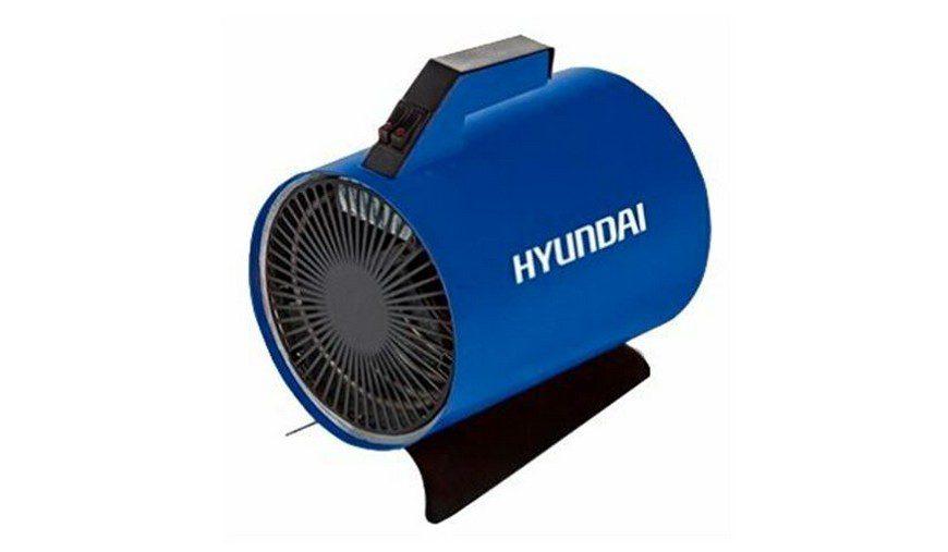 Hyundai H-HG6-20-UI522 без горелки (2 кВт)