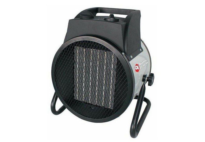 Quattro Elementi QE-3000C без горелки (3 кВт)