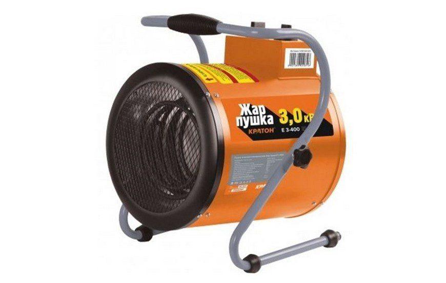 Кратон E 3-400 без горелки (3 кВт)