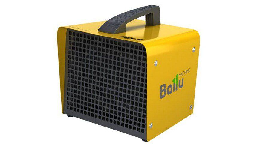 Ballu BKX-5 без горелки (3 кВт)