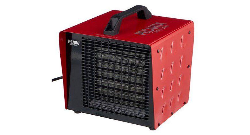 РЕСАНТА ТЭПК-3000 без горелки (3 кВт)