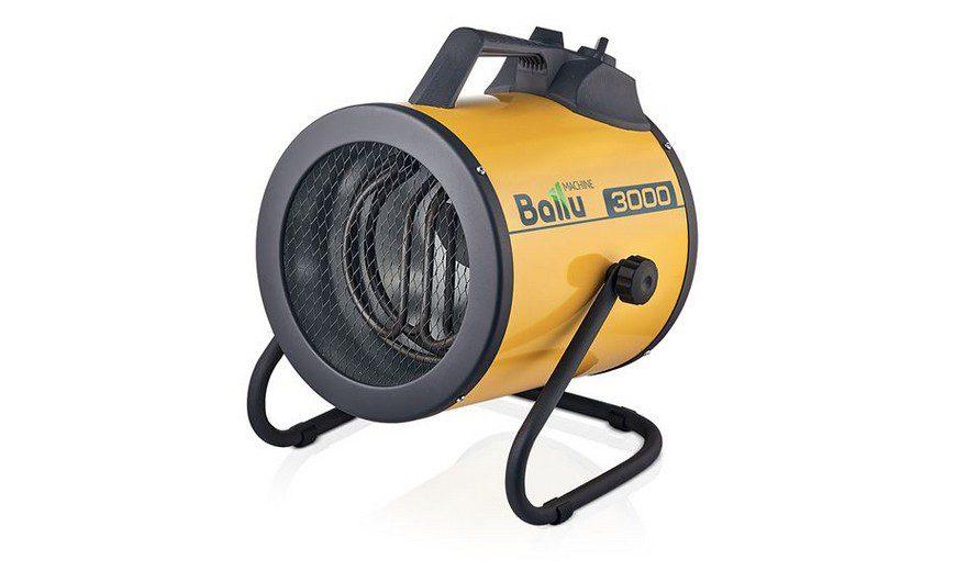 Ballu BHP-P2-3 без горелки (3 кВт)
