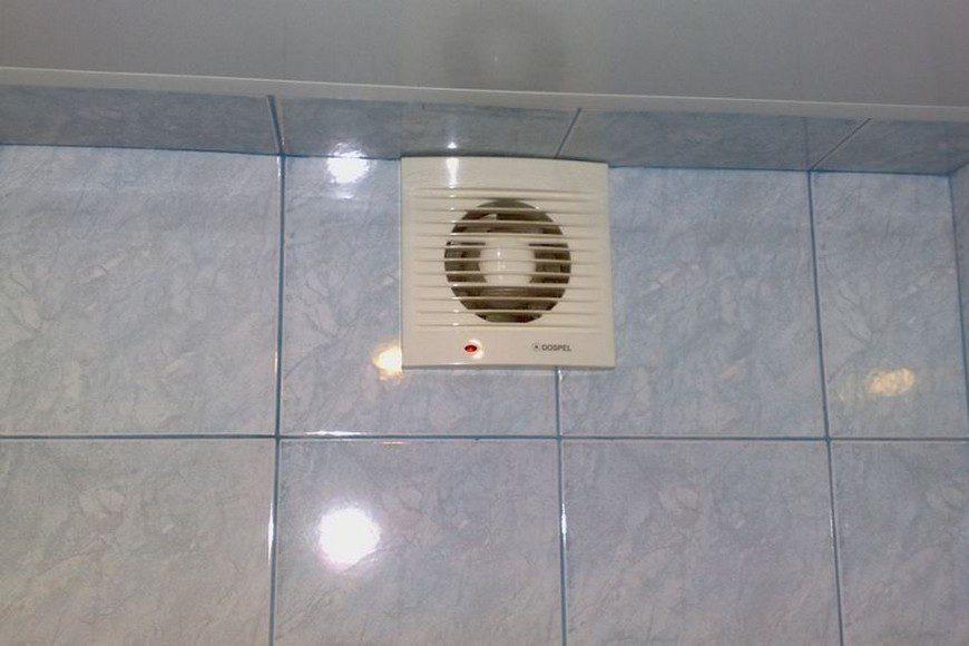 Какой вытяжной вентилятор лучше выбрать для ванной
