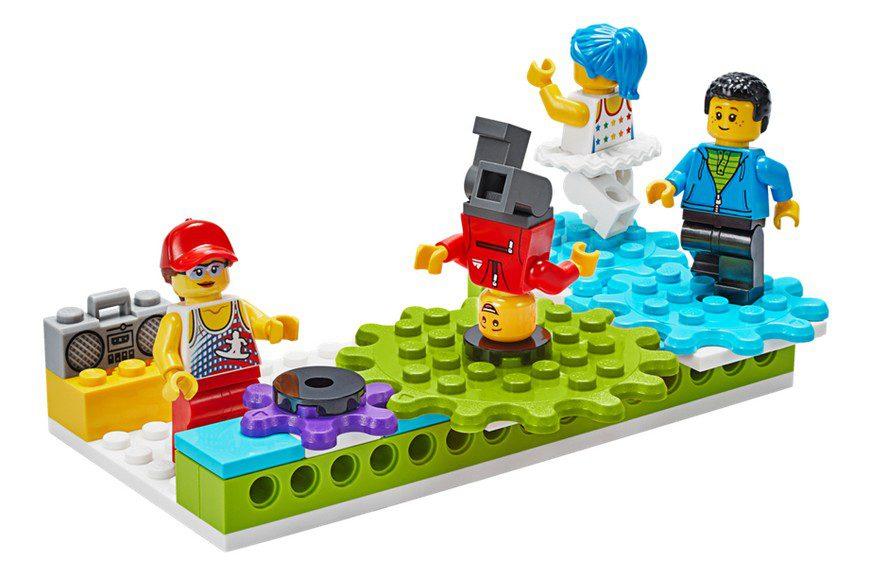 Что построить из конструктора Лего