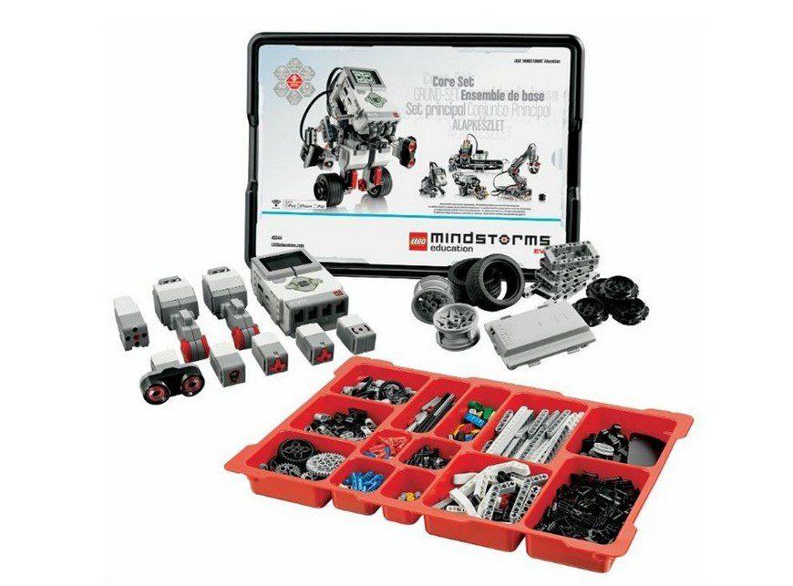 LEGO Education MINDSTORMS EV3 45544