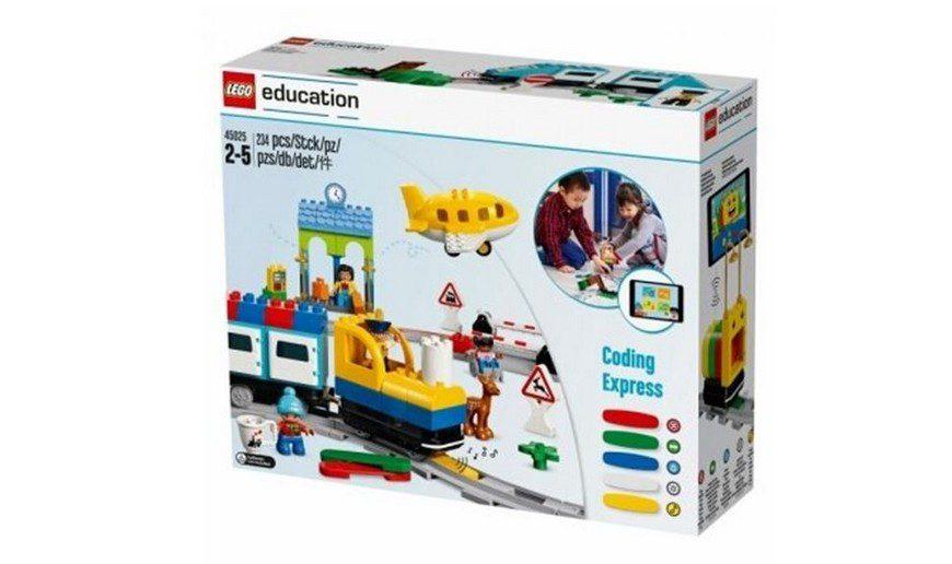 LEGO Education PreSchool DUPLO 45025 Экспресс Юный программист
