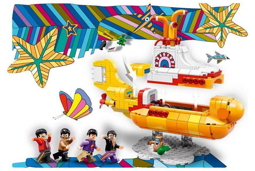 Как выбрать лучший конструктор LEGO