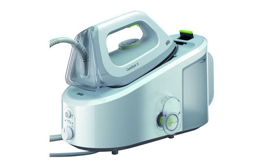 Braun IS 3022 WH CareStyle 3