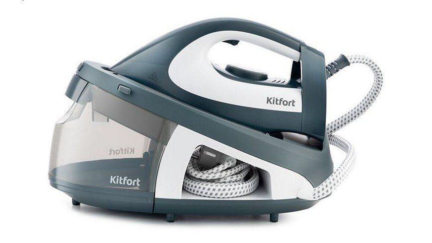 Kitfort KT-968